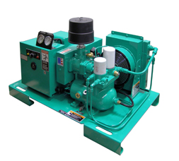 M-Series Air Compressor-5M